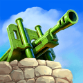 Toy Defence 2 — Tower Defence game 2.19