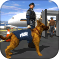 Police Dog Airport Crime 2.6