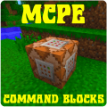 Command Blocks Mod McPE 1.6