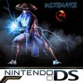 Ultimate Mortal Kombat 1.0