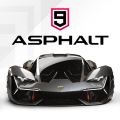 Asphalt 9: Legends - Epic Arcade Car Racing Game 2.1.2a