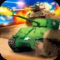 WWII Tanks Battle Simulator 2.0