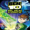 Ben 10 Alien Force 1