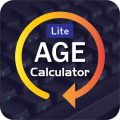 Age Calculator Lite | Date of Birth ~How Old Am I? 2.0.6c