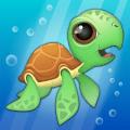 Swimmy Turtle 1.5