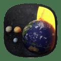 Solar System 3D Free LWP 1.2.3