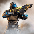 SHADOWGUN LEGENDS - FPS PvP and Coop Shooting Game 1.0.2