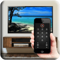Remote controller for TV 7.0