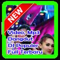 Dangdut DJ Koplo Mp3 Terbaru Gratis Offline 1.0