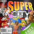 Super City (Superhero Sim) 1.172