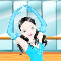 Dress Up Girl For Ballet 1.5