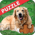 Cute Dog Puzzles 1.2