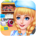 Supermarket Kids Manager FREE - Fun Shopping Game 2.3
