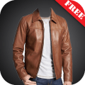 Men Winter Coats Fleece Jacket photo montage 1.0.3