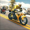Super 3D Highway Bike Stunt: Motorbike Racing Game 1.4