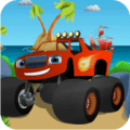 Blaze And the Monster Machines 1.0