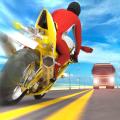 Super Highway Bike Racing Games: Motorcycle Racer 1.1