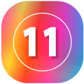 🥇 iOS 11 Icon Pack Pro & Free Icon Pack 2019 4.0.0c