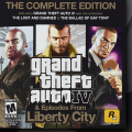 Grand Theft Auto iv: The Complete edition 3.0