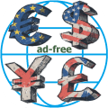 Currency Table (Ad-Free) 7.2