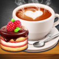 cafe story cafe game-coffee shop restaurant games 1.1