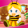 Baby Girl Dress Up Games 1.4