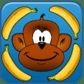 Monkey Eat Banana 1.0