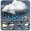 Real-time weather display 16.6.0.47715
