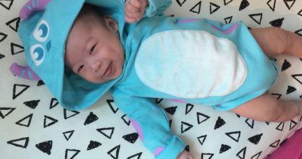 【如何讓六週大嬰兒睡過夜+不夜奶一次成功(上)|茜茜不藏私手把手傳授】