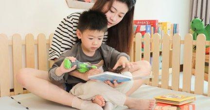 繪本推薦【2-5歲+ 幼童成長篇 | 禾流文創童書】
