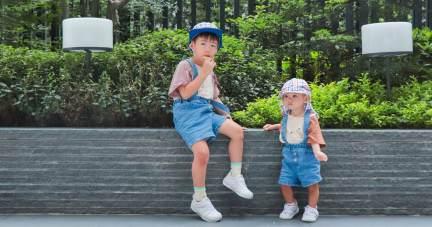 2019秋冬新款【寶寶質感配件 | 日本IFME健康機能童鞋/日本Connect M防曬童帽/韓國KOKACHARM止滑童襪】