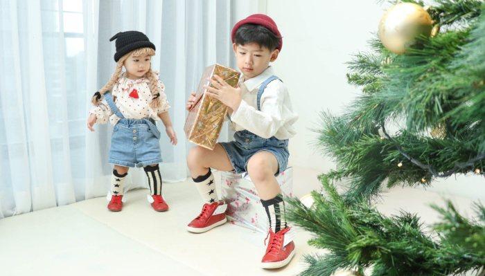 【茜茜經驗分享:如何為孩子挑選好鞋? 澳洲OldSoles頂級Nappa真皮手工 學步鞋。童鞋】
