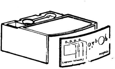 Catégorie Accessoire machine à café page 1 du guide et