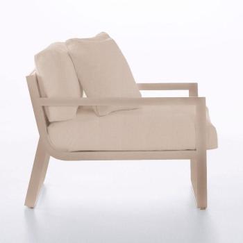 Coleman C Sling Chaise Vert