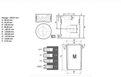 Détails, caractéristiques, achat du Aspire T650-Y970