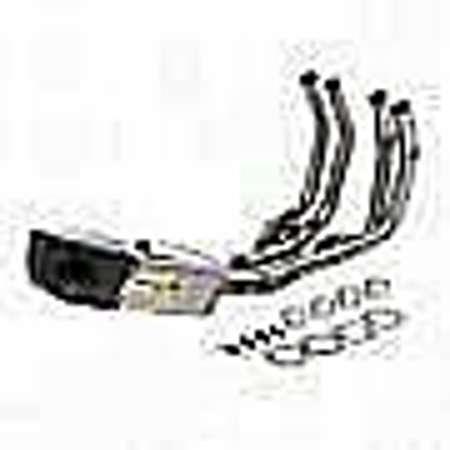 Yamaha Hexrack II HXCCII clamp orientable