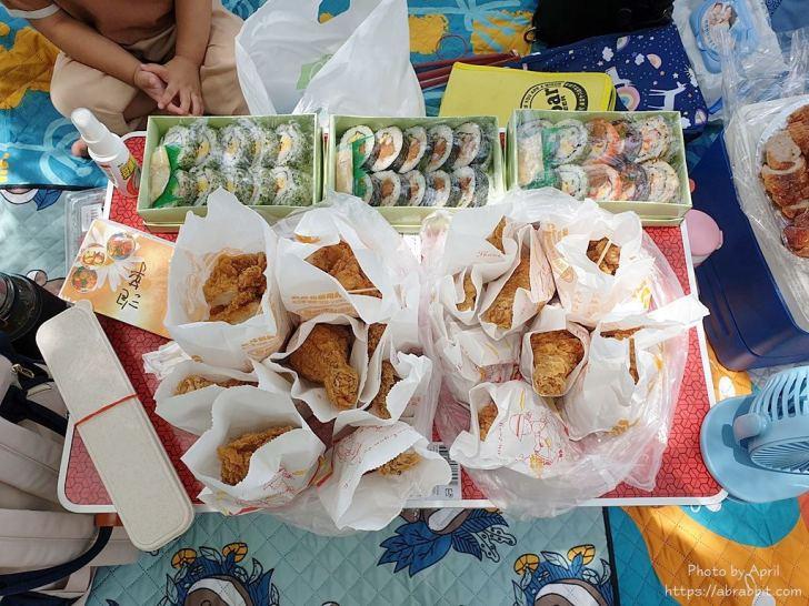 20200615131227 83 - 吉優炸雞│全家餐只要260元!除了賣炸雞,麵線和芒果冰也是很有名的喔!