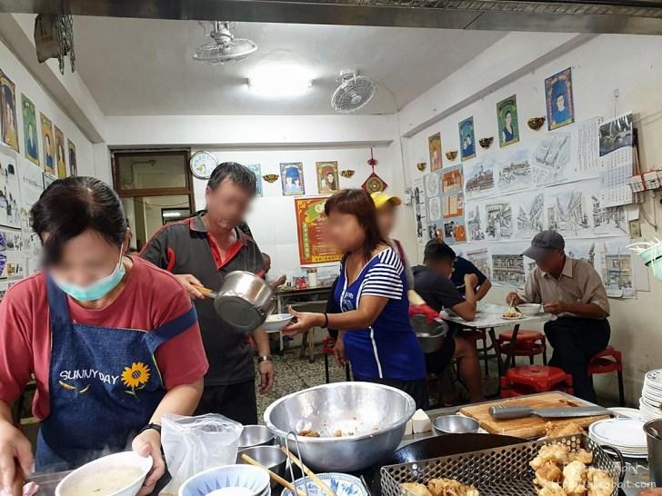 20200717160447 73 - 台中古早味早餐,青草街裡經營70年的肉粥