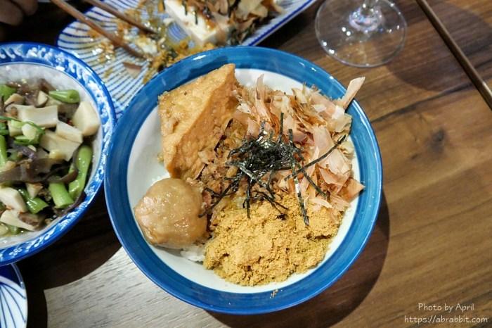 台中火車站美食|武吉滷味餐酒館-老屋改建的復古餐廳