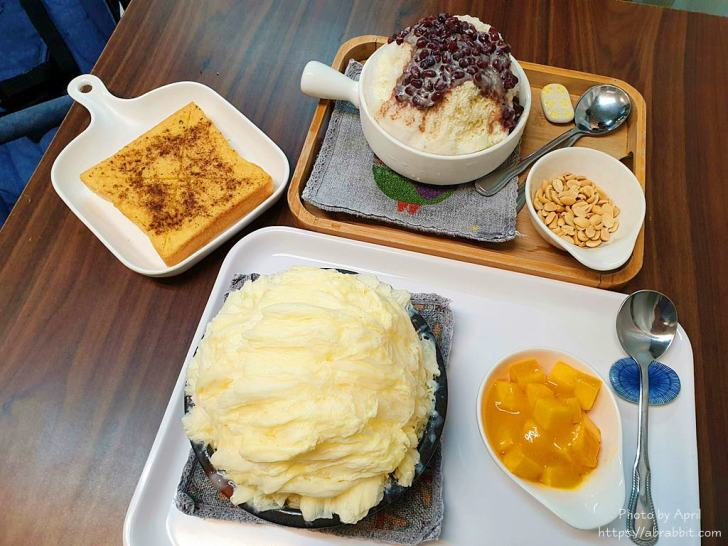 20201015132151 26 - 芒果樹食在手作│冰菓舖位於北屯區停車方便