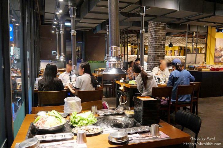 20201126085205 55 - 熱血採訪|台中韓式烤肉吃到飽-阿豬媽韓式烤肉火鍋吃到飽,近中友百貨、一中街