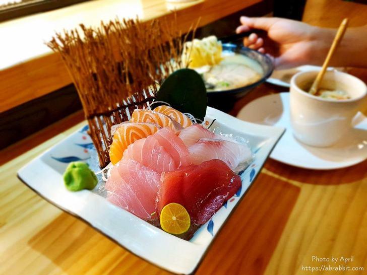 20201202175242 29 - 東區壽司│原熊壽司,隱身在住宅高樓社區的日式料理!