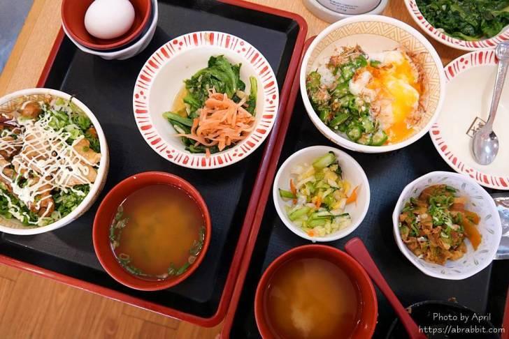 20210410091747 8 - 想念日本的早餐?就來吃すき家SUKIYA吧!