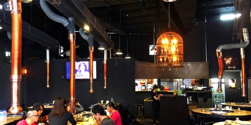 [台南東區] 燒出名堂 - 經典韓式料理與美味燒肉料理的完美組合