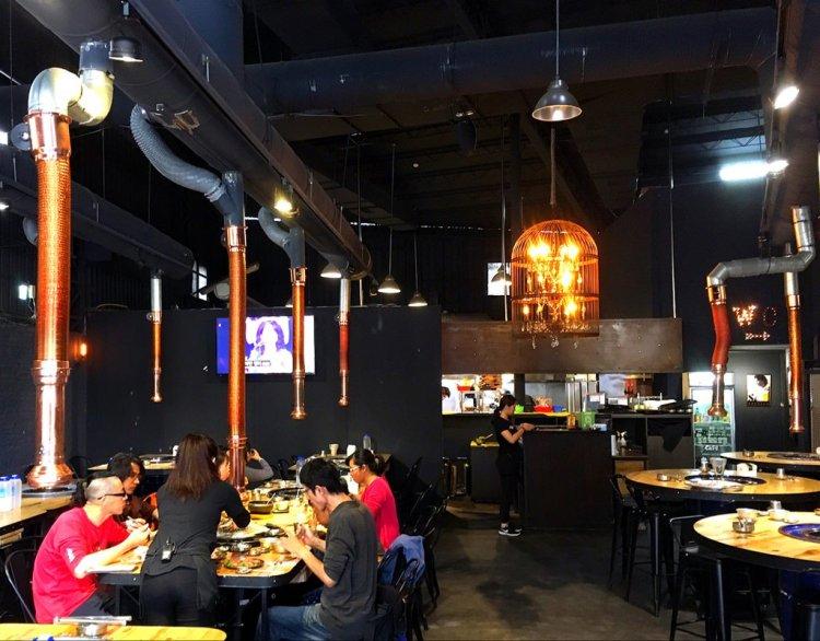 [台南東區] 燒出名堂 – 經典韓式料理與美味燒肉料理的完美組合