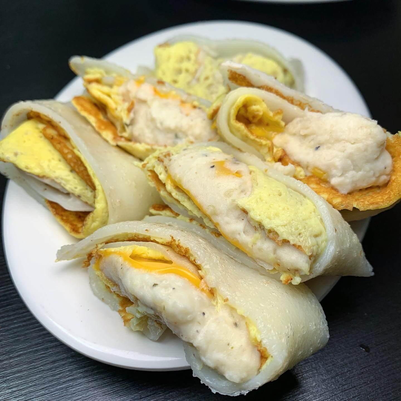 [臺南美食] 碳饅堡 - 木炭手工現烤的香噴噴烤饅頭只有這裡有! - 臺南阿青的部落格