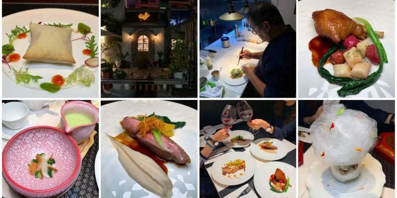 [台南美食] A J法式料理 - 用平實的價格享用高檔的法式料理