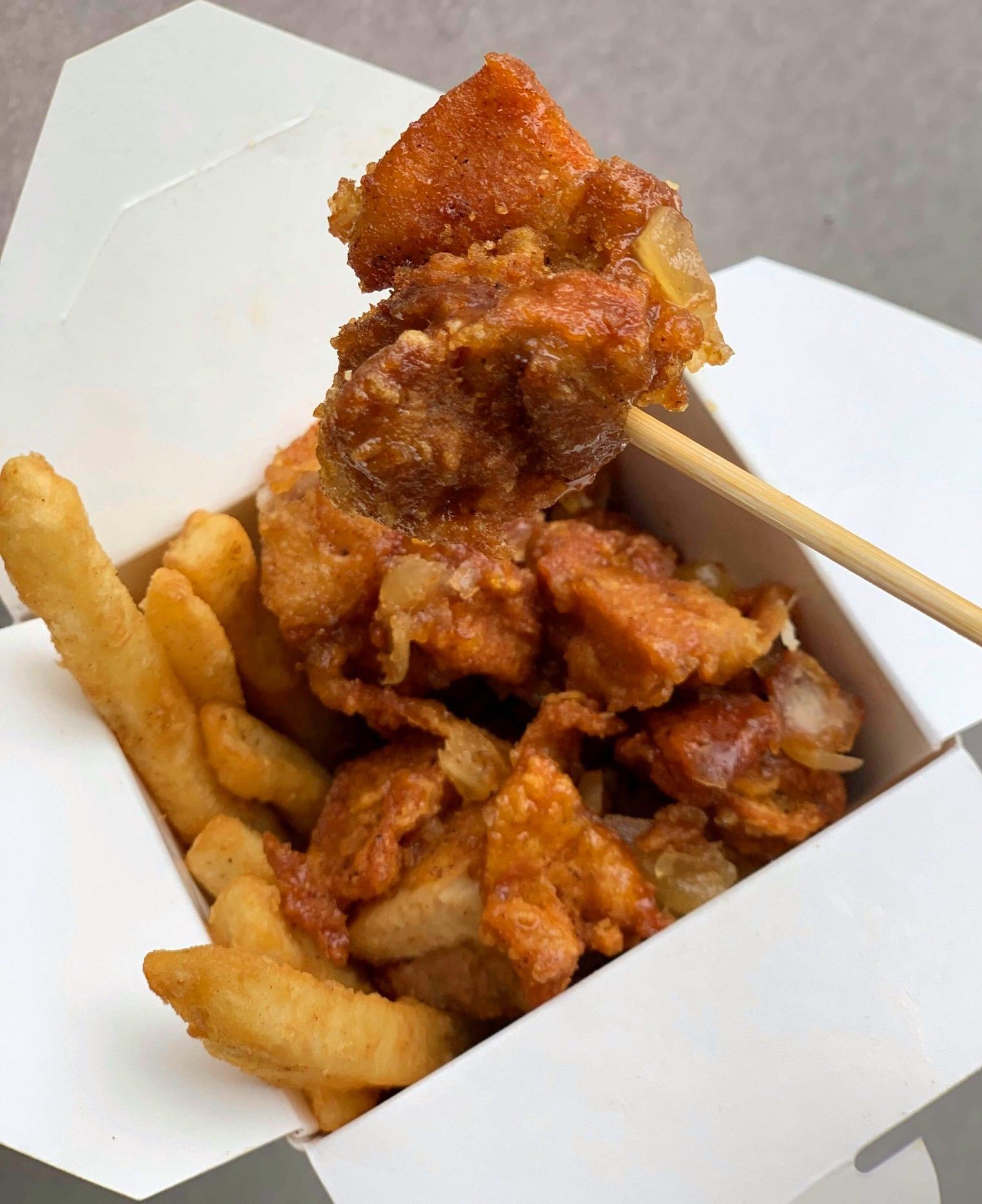 [臺南美食] 歐巴韓式炸雞 - 想吃香噴噴的韓式炸雞就在這裡啦! - 臺北阿青的部落格