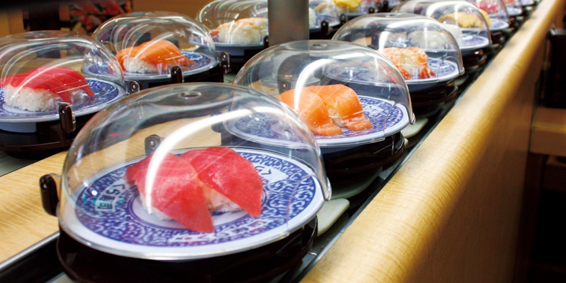 藏壽司的2021年菜單、訂位、優惠、最新品項和分店介紹(5月更新)
