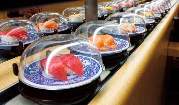 藏壽司的2021年菜單、訂位、優惠、最新品項和分店介紹(3月更新)